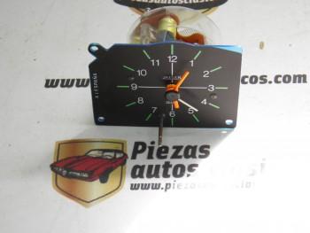 Reloj de Hora Renault 14 GTS del 80 REF JAEGER6504