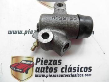 Cilindro de embrague Simca 1000 LS Ref: Villar 5506