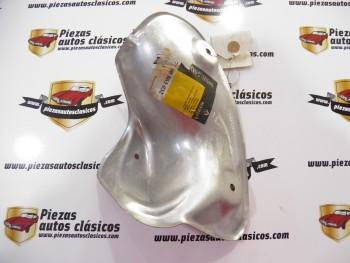 Protector térmico de colectores Renault Laguna Ref: 7700863032