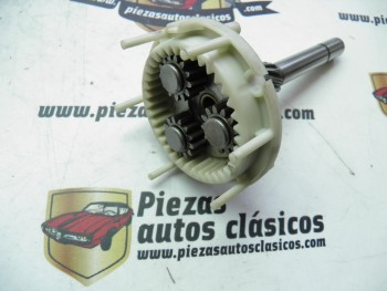 Eje reductor  Alfa Romeo 164 TD, 75 TS / Fiat Croma, Lancia Thema  Ref: ICR 61005