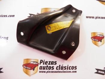 Soporte motor trasero izquierdo Renault 12 Ref: 7700510106