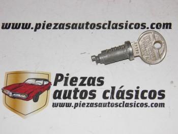 Bombillo De Puerta Con Llave Renault 4CV y Dauphine