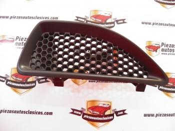 Rejilla calandra derecha Renault Megane Coupe y Cabrio Ref: 7700427833