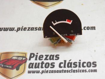 Indicador de Temperatura 12V Nissan Patrol Diesel 4 cilindros REF JAEGER1128
