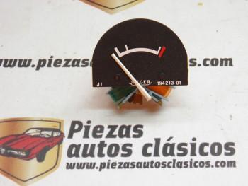 Indicador de Temperatura 12V Nissan Patrol Diesel REF JAEGER1149
