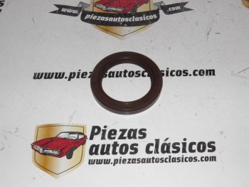Retén Cigüeñal Delantero 40x56x7 Seat 124, 127, Ibiza, Ritmo, Ronda, Terra, Málaga