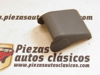 Tapa Bisagra de Asiento Gris Renault 11 REF 7700714418