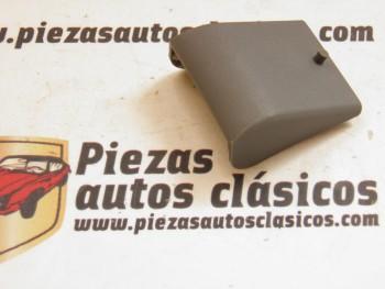 Tapa Bisagra de Asiento Gris Renault 11 REF 7700761525