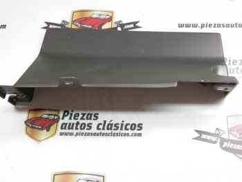 Protector de Parachoques Delantero Izquierdo Renault 19 REF 7700805013