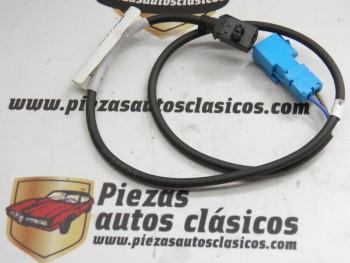 Cable Pretensor Cinturón de Seguridad Renault Clio II RS V6 ,Twingo REF 7701045621