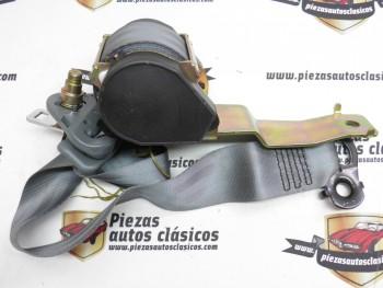 Cinturón De Seguridad Delantero Izquierdo Renault Megane I fase 2 Ref: 7700422324