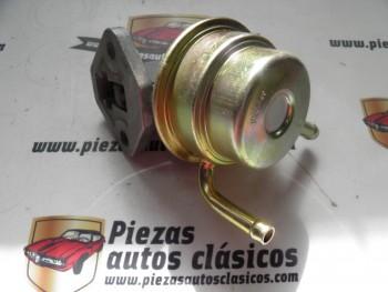 Bomba de gasolina  Alfa Romeo 33  Ref: BC-138