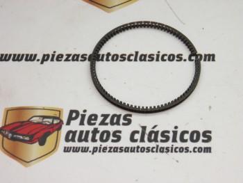 Aro Pistón Engrase Renault 4, 5, 6, 7, 8 Motor 1108 c.c. REF 7700520424