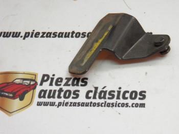 Soporte Bisagra Delantera Izquierda de Capot Renault Súper 5 REF 7751463331