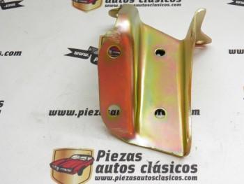 Soporte Motor Renault 11 REF 7700678814