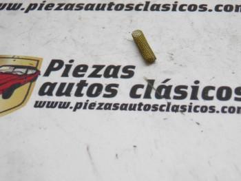Filtro de Aceite Tensor Cadena Renault 18 REF 0608303200