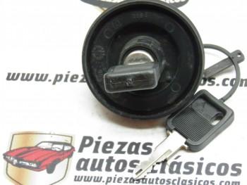 Bombín de Tapón de Gasolina Renault Clio REF 7701469308