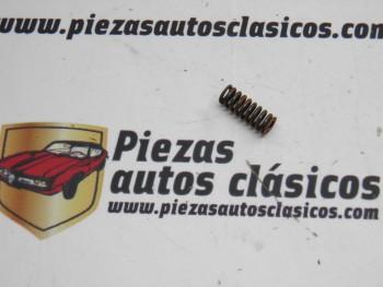 Muelle Selector Cambio Renault 9,11, Súper 5, Clío, Express... Ref: 7705015138