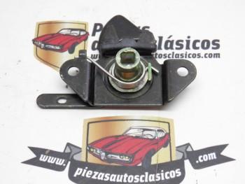Traba Derecha Respaldo Asiento Trasero Renault Super 5, Express, Clio, 19... REF 7700759931 / 7700413884