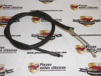 Cable Freno De Mano Renault Super 5 y Express 1350 mm Ref:7700754882/905223