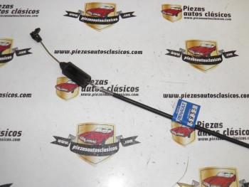 Cable Acelerador Renault 19 (motor 1.7) Desde el 89 ( 840 mm) Ref:7700787471