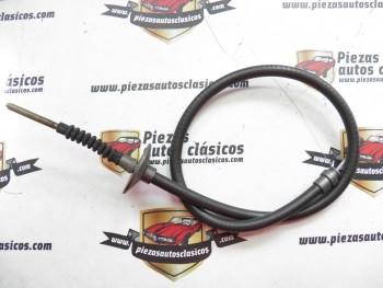 Cable de embrague 805mm Renault 12 Súper Ref:7702006850