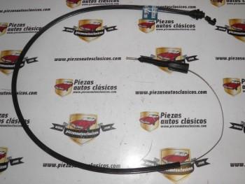 Cable Acelerador Renault 19 TL-TS-TSE Desde 88-95 Ref:7700789191