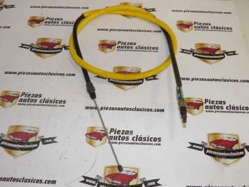Cable Freno De Mano Renault 19 I/II Con ABS (1590 mm) Ref:7700781394