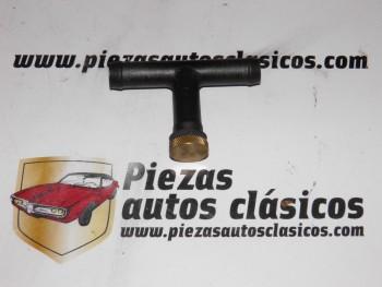 Purga Racor con sangrador 10mm. Original Renault 5, Súper 5, 7, 9, 11, 12, 14,18, 21, Express Ref: 7705030057