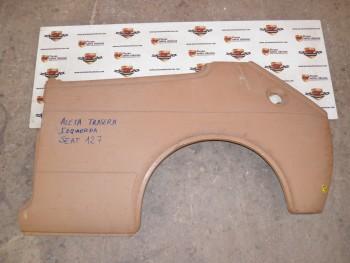 Aleta Trasera Izquierda Seat 127 (3 Puertas)