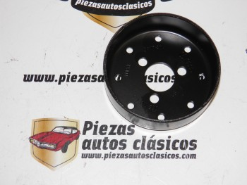 Tensor Polea Ventilador Audi y Volkswagen  Ref:06B119145