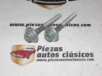 Juego Tornillos Fijacion Parachoques Delantero (M8X84) Audi y Volkswagen  Ref:8E0807199A