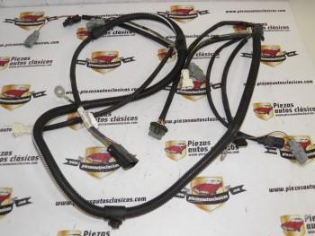 Arnés Cableado Faros y Antiniebla Delanteros Renault Megane Ref:7700287024