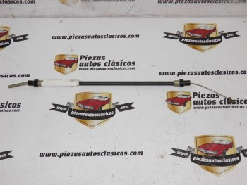 Cable acelerador Seat 124 y 1430 ( 350mm) FA11008400