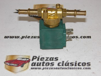 Electroválvula De Fluidos ODE 400162, V24-DCG5 Universal