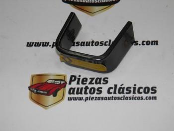 Soporte parachoques Trasero derecho exterior Renault 12 R-1338 Ref origen 7700587471