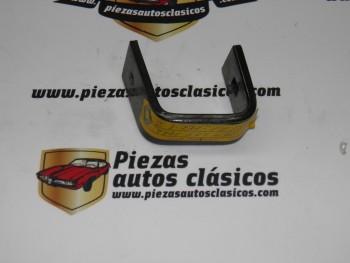 Soporte parachoques Trasero izquierdo exterior Renault 12 R-1338 ref origen 7700587470
