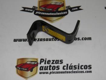 Soporte parachoques Trasero derecho exterior Renault 12 R-1261 ref origen 7700589016