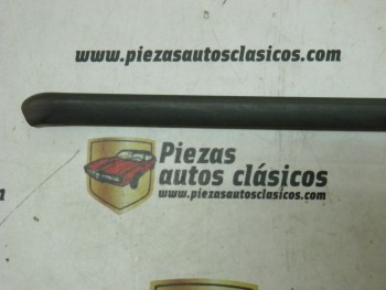 Moldura vierteaguas derecha Renault Súper 5 5P Ref: 7700758874