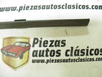 Moldura parachoques delantero Renault Clío Ref: 7700818137 (73cm.)