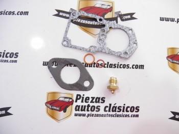 Kit de reparación carburador Zenith 28 IF