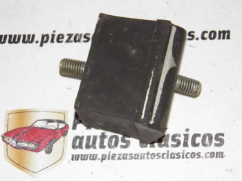Soporte Motor Silemblock Izquierdo Renault 14