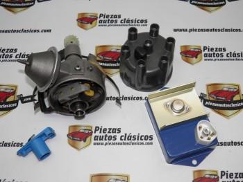 Delco y módulo electrónico Dodge Dart y 3700 GT
