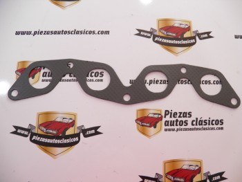 Junta colector de escape Renault 5 Copa, Alpine y Alpine Turbo
