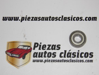 Rodamiento Dinamo (10X26X8) Renault , Seat y Citroën  Ref:6000Z