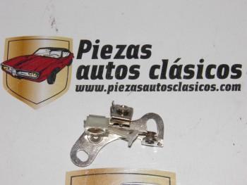 Juego Platinos DSB752  Para Delco  Ford Taunus,Transit II,Granada (72-81),Capri, Cónsul...