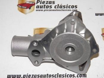 Bomba De Agua Seat 124, 124 Coupé, (1.6 y 1.8),131 (2.0),132 ª Serie y Fiat Argenta. Altura: 82mm