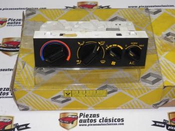 Mandos de calefacción y A / A Renault 21 - 90 ref origen 7701034355