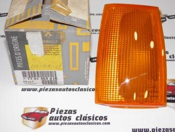 Piloto Delantero Derecho Intermitencia Renault 9 Ref:7701365616