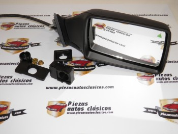 Espejo Retrovisor Derecho Renault 25 Ref:7701366125